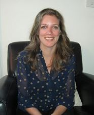 Amy VanLangenberg is a clinical psychologist at Vitalise Psychology